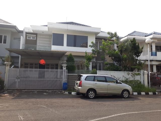 RUMAH KOMPLEK ELITE SUNTER PARADISE TAHAP III UKU 15X21, JALAN LEBAR, LOKASI BAGUS DAN STRATEGIS, KOMPLEK EKSKLUSIF, HARGA BAGUS, NEGO., Sunter, Jakarta Utara