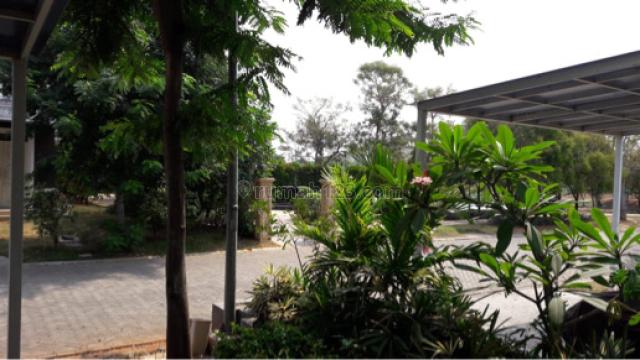 Rumah Murah di GLC Kosambi, Kosambi, Tangerang