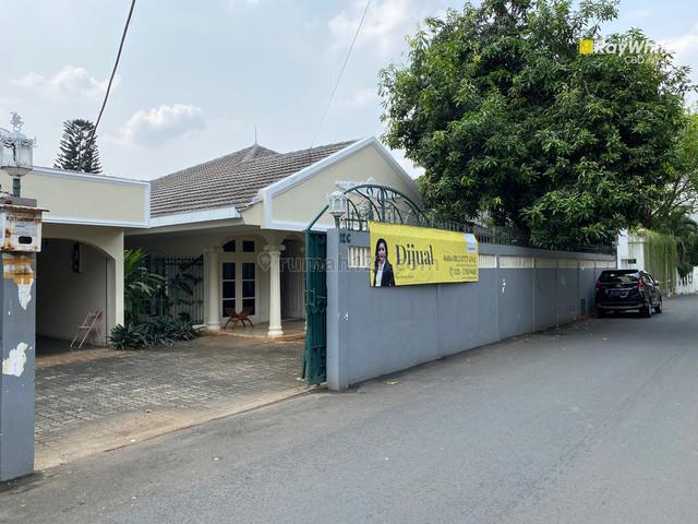 Rumah Jl.Bangka XI-C, Mampang, Jakarta Selatan