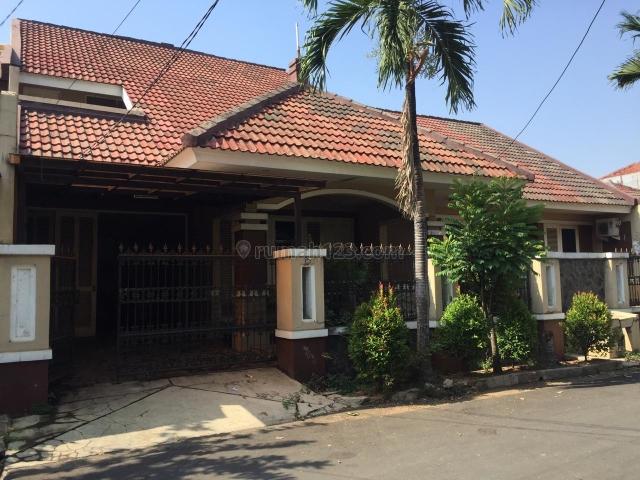 Rumah Siap Huni di Pamulang, Pamulang, Tangerang