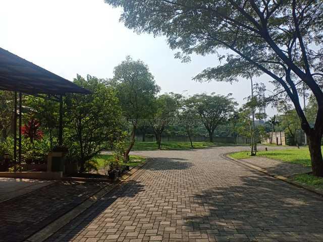 Rumah Murah, Siap Huni dan bebas banjir di kawasan Cluster Foresta, BSD, BSD, Tangerang