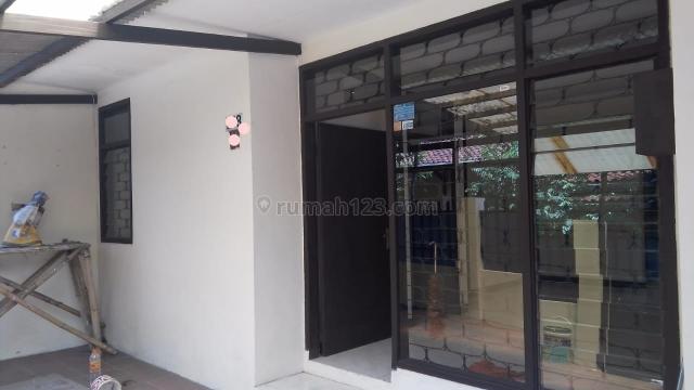rumah tki 1 kopo bandung, Taman Kopo Indah, Bandung