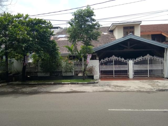 Cempaka Putih,LT.380/LB.457,Pemilik BU Cepat..!, Cempaka Putih, Jakarta Pusat