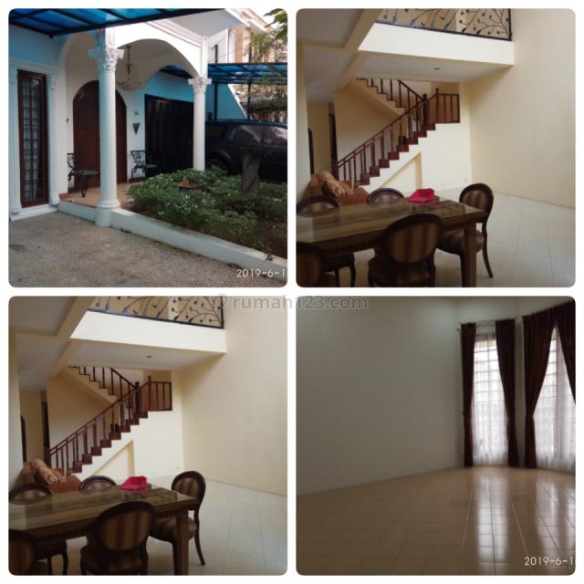 Bintaro 3,Jl.Camar,LT.255/LB.285,Bagus & dkt Plaza Bintaro.!, Bintaro, Tangerang