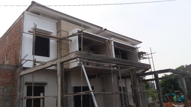 Cluster Baru free biaya2 di Cikunir Bekasi, Jaka Setia, Bekasi