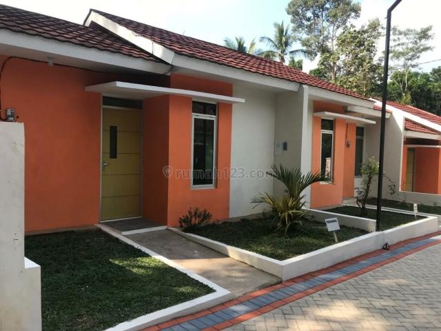 Rumah Nyaman Harga Murah Di Tuntang, Tuntang, Semarang