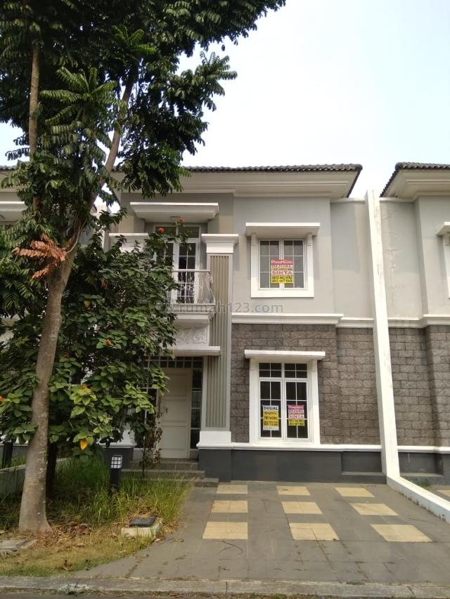 Rumah Menaggio Village Gading Serpong, Gading Serpong, Tangerang