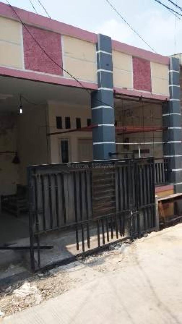 RUMAH MINIMALIS DI PONDOK UNGU, Harapan Indah, Bekasi