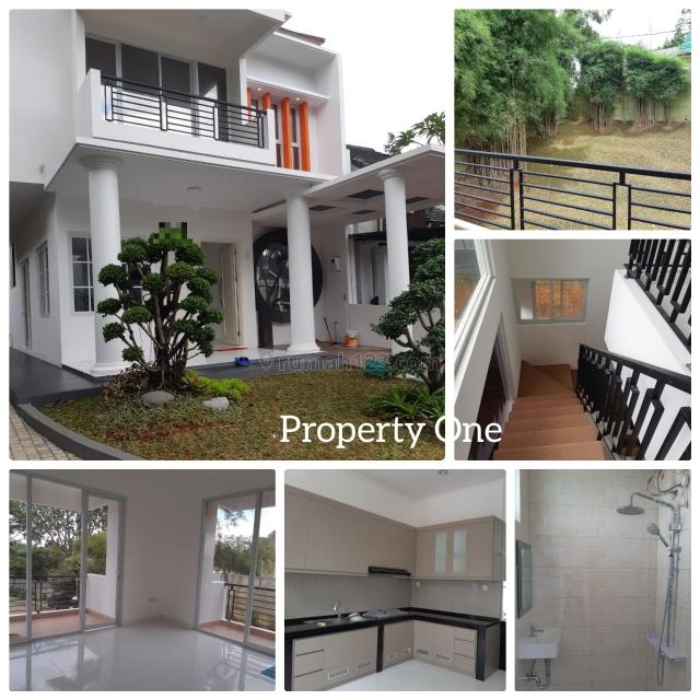 Rumah Bagus Di Neo Catalonia BSD City (YN), BSD Neo Catalonia, Tangerang