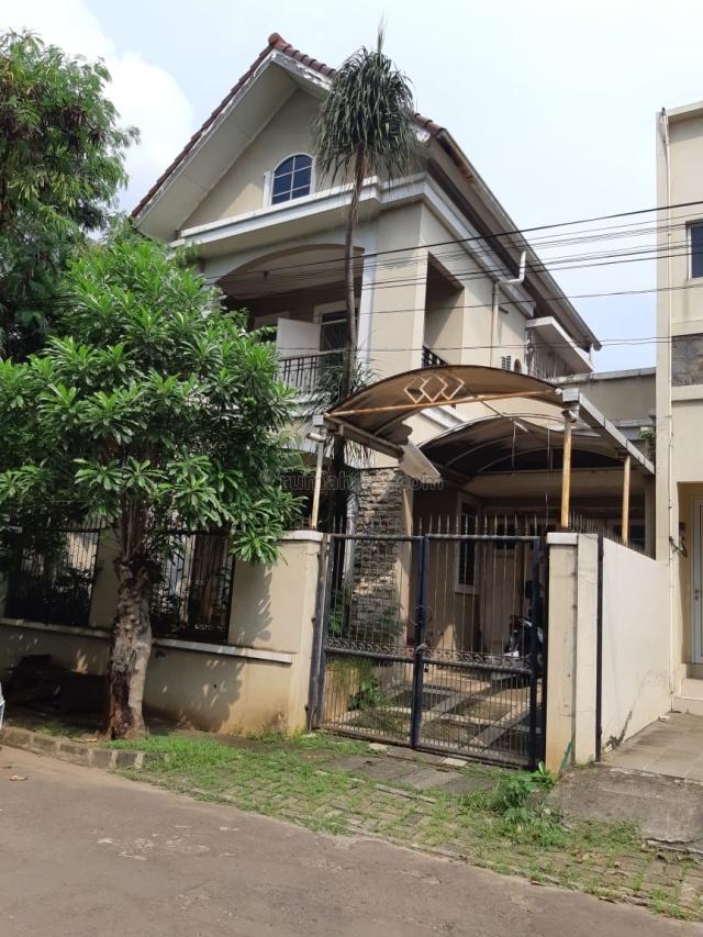 Rumah Bagus Di Anggrek Loka BSD City (YN), BSD Anggrek Loka, Tangerang