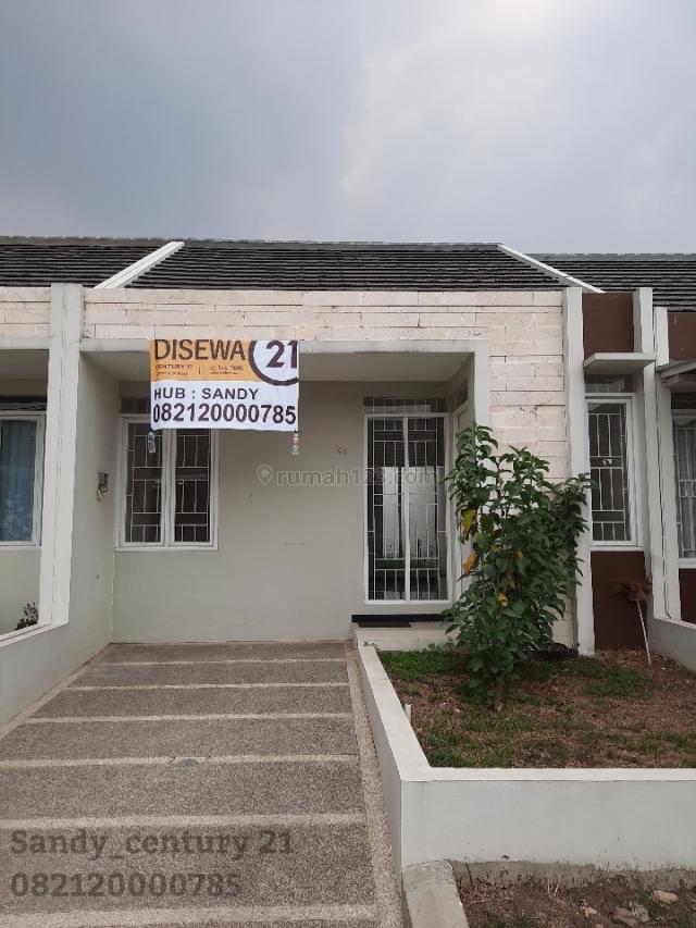 Rumah di Taman Kopo 5 TKI V sommerville, Bandung, Margaasih, Bandung