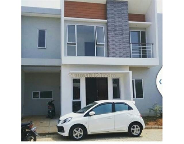 rumah ckuster harga terjangkau , ekslusif mewah di jati kramat pondok gede bekasi, Jatikramat, Bekasi