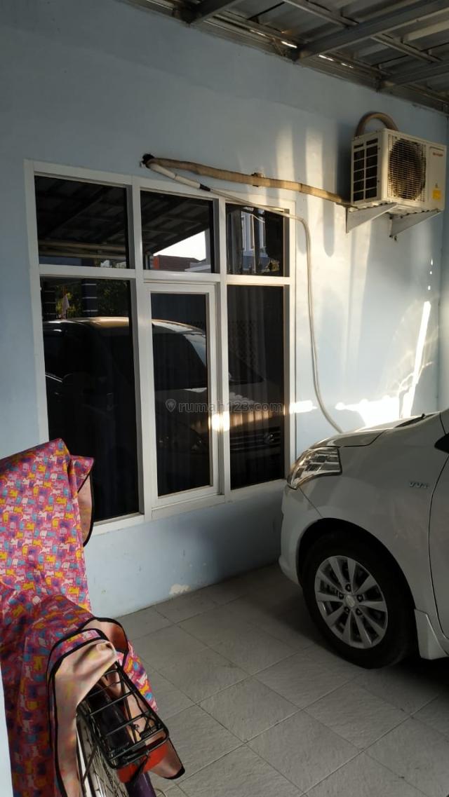 PERUMAHAN Bulevar hijau b2638, Bekasi Utara, Bekasi