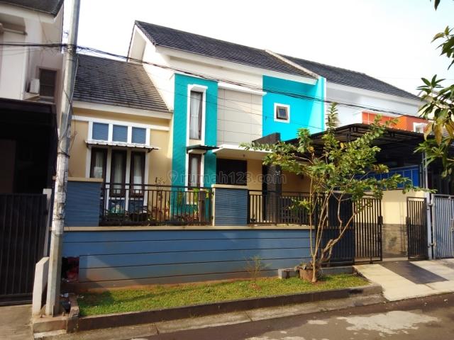 Hunian Di Nusa Loka BSD Siap Huni (EN), BSD Nusaloka, Tangerang
