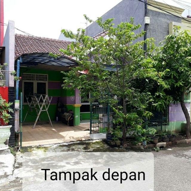 Rumah Luas di Duta Harapan dekat Sumarecon Bekasi, Duta Harapan, Bekasi