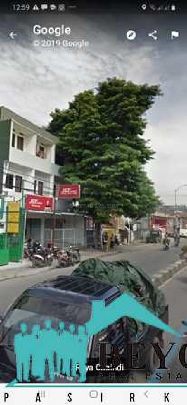 Hunian di Cibeureum Raya Bandung, Cimindi, Bandung