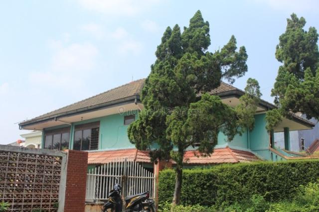 rumah dengan luas tanah 4749 luas bangunan 300 M di Bogor, Tanah Sareal, Bogor
