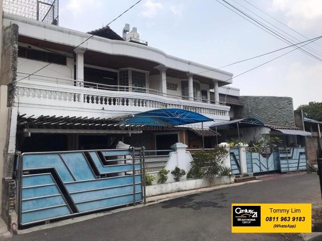 Rumah di Rawa Kepa - Tomang, Harga NEGO, Tomang, Jakarta Barat