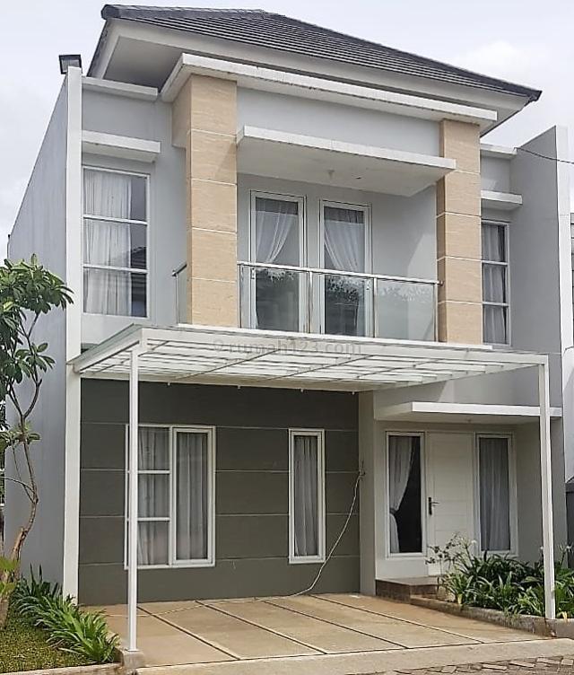 Rumah 2 Lantai jatibening carport 2 mobil, Jatibening, Bekasi