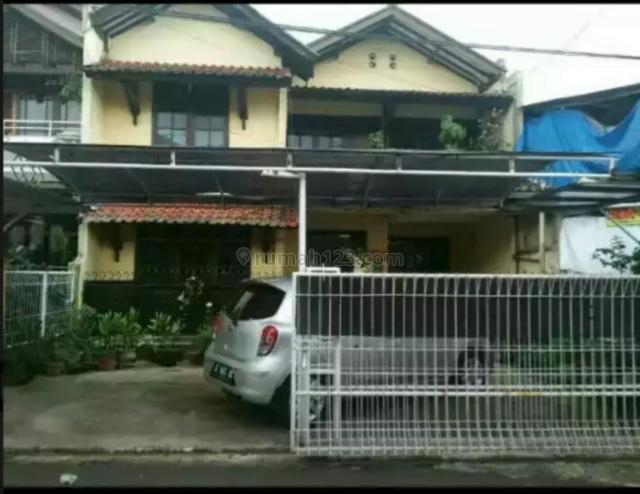 rumah cantik, Coblong, Bandung