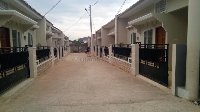 Rumah Baru di Pekayon Bekasi, Jaka Kencana, Bekasi
