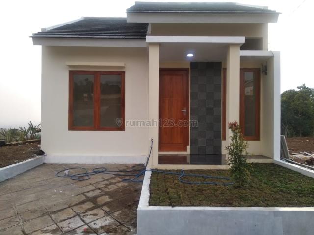 Rumah Baru Suasana Villa Termurah di Ngamprah Padalarang Bandung Barat, Cisarua, Bandung Barat