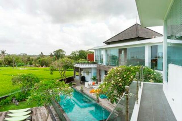 Villa luxury super murah siap Huni Di pantai Mengening ,cemagi Badung Bali, Cemagi, Badung