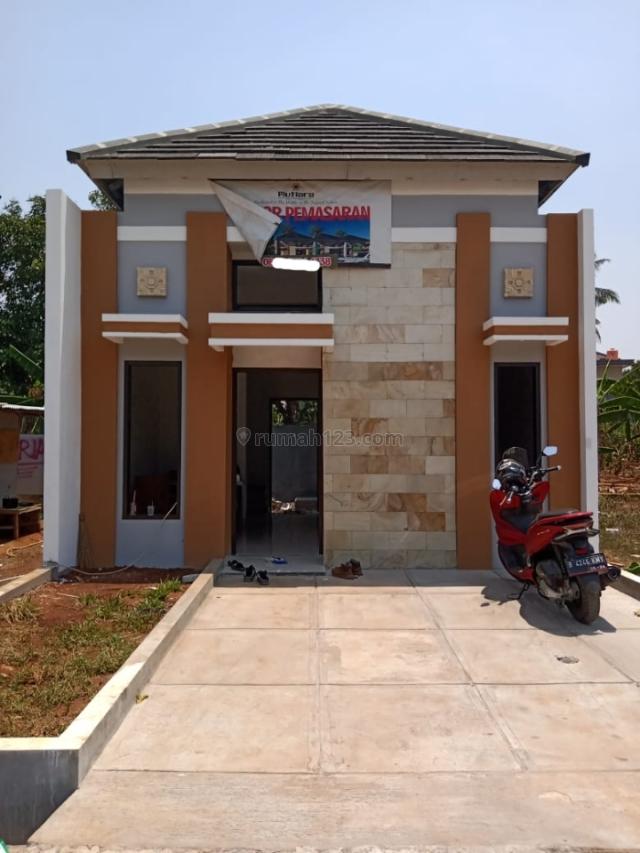 Rumah Di Jalan Hankam Jatiranggon, Jatiranggon, Bekasi