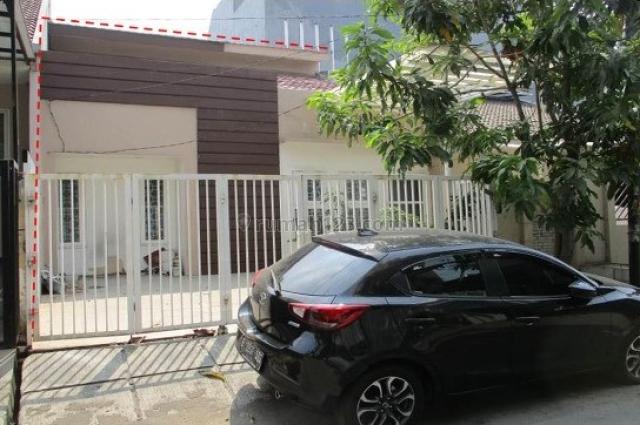 Rumah Murah Menarik di Kelapa Gading Nias, Kelapa Gading, Jakarta Utara