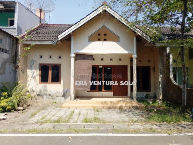 Rumah Strategis Tuntang Semarang, Tuntang, Semarang