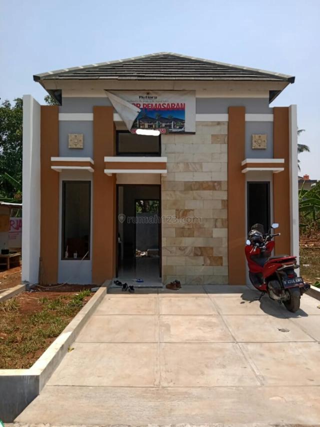 Hunian asri di Jatisampurna, Jabar, Jatisampurna, Bekasi