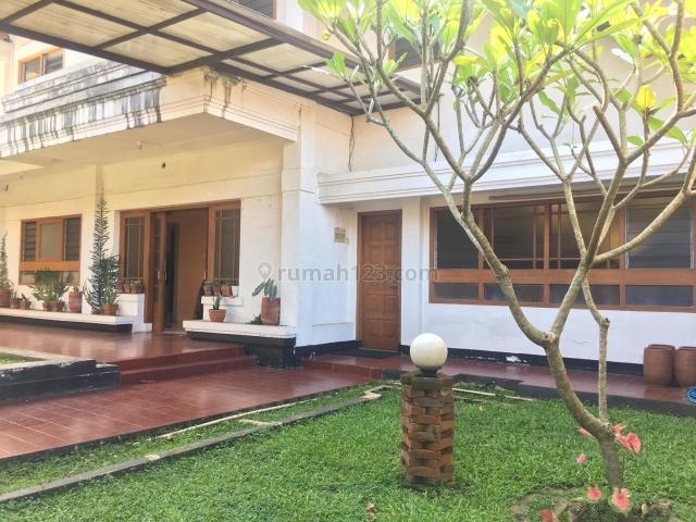 Rumah Cocok untuk Kantor dan Usaha di Sayap Sukajadi, Sukajadi, Bandung