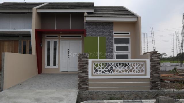 """""""Rumah Murah Bekasi Cibitung """"Griya Family 4"""", Cibitung, Bekasi"""
