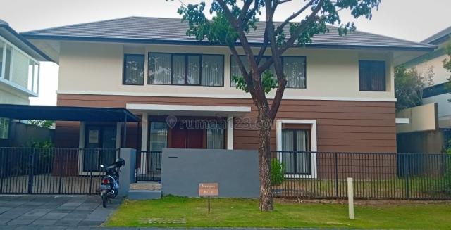 Langka Graha Natura Full Furnish 125jt, Sambikerep, Surabaya