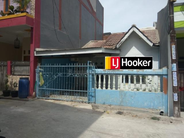 perumahan pup sektor 5 b2632, Bekasi Utara, Bekasi