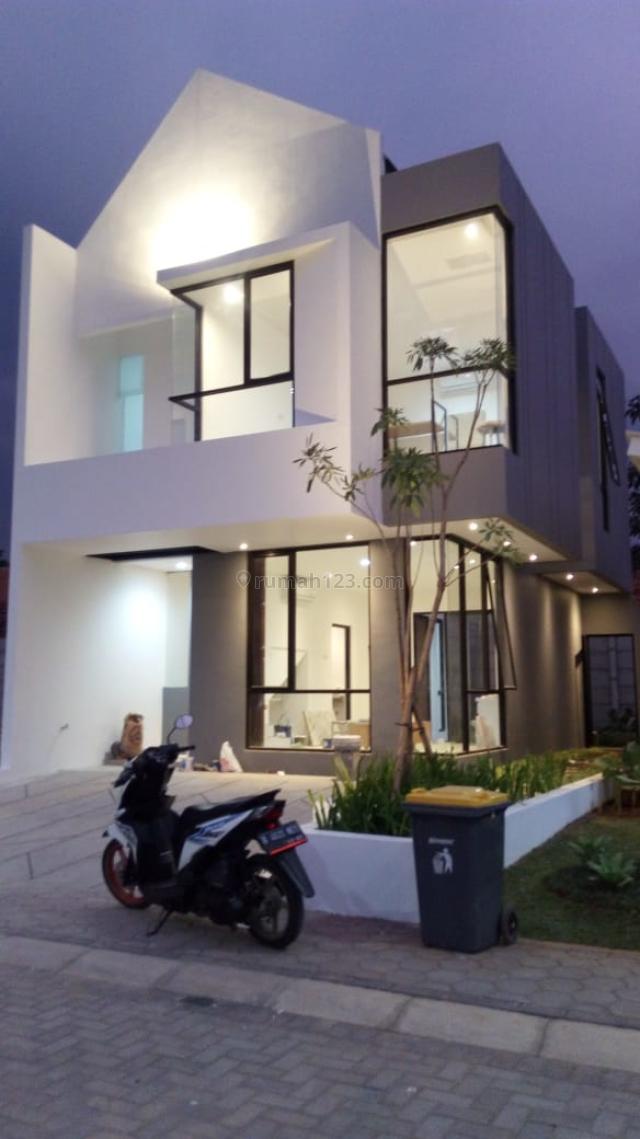 Gyan Residence, Cisauk, Cisauk, Tangerang