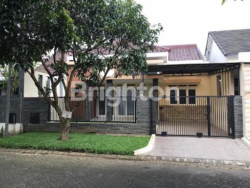 Rumah Cozy Cluster Greenwood Araya Malang dekat Djoglo.Djati, Araya, Malang