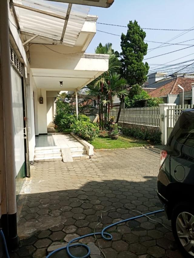 Rumah luas cocok utk kantor, Pasir Kaliki, Bandung