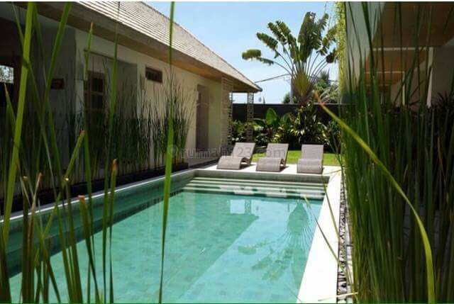 Successful Running Accomodation Business In Seminyak For Sale - Leasehold Until Years 2043, Seminyak, Badung