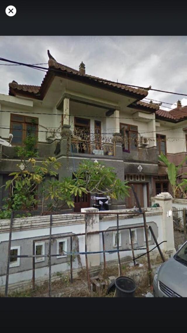 Rumah di Pemuda, Renon (AN), Renon, Denpasar