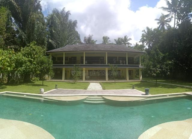 Wonderful villa in Klungkung, Klungkung Kota, Klungkung