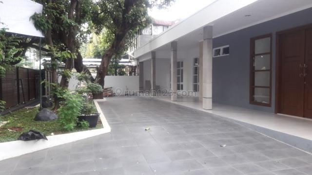 Rumah Suwiryo, Gondangdia, Jakarta Pusat