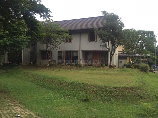 Rumah Bagus Dan Siap Huni Di Taman Giri Loka BSD (MR), BSD Taman Giri Loka, Tangerang