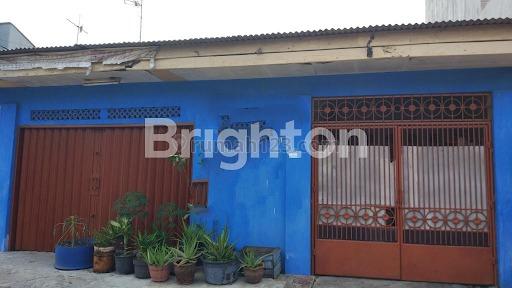 Rumah dan  Kios Jl Gama raya Cimone Kota Tangerang, Cimone, Tangerang