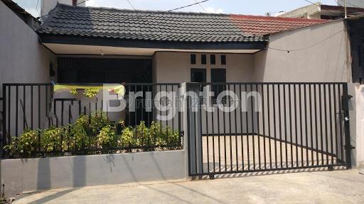 Rumah Baru Full Renov Jl Gama 5 Cimone Kota Tangerang, Cimone, Tangerang