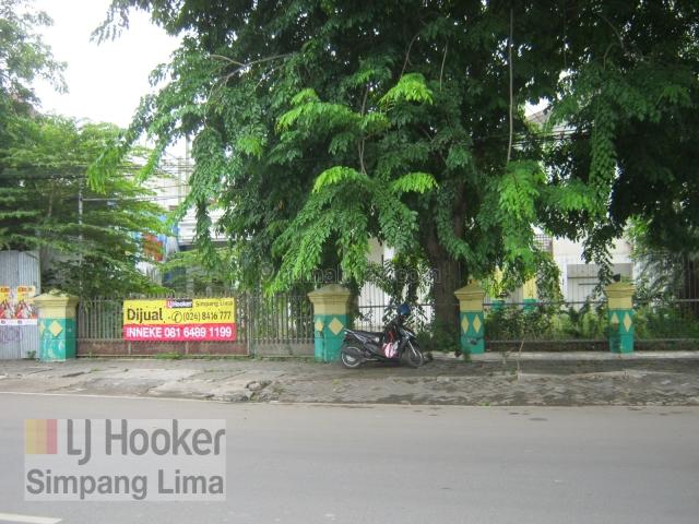 rumah jalan Piere Tendean dekat balai kota semarang, Pandansari, Semarang