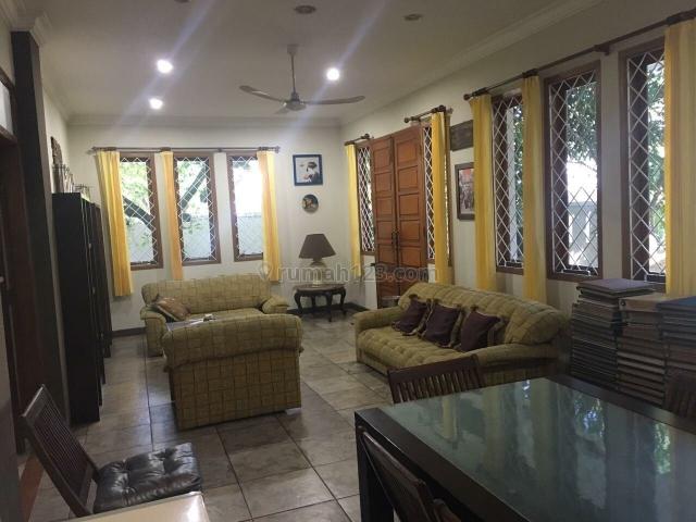 Rumah bagus terawat, Turangga, Bandung