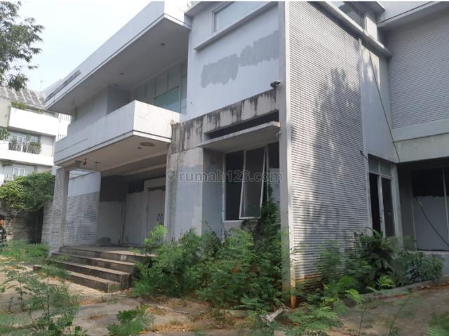 Rumah Termurah Cck utk kost2an, kantor  di Jl Jaya Mandala Tebet Jakarta Selatan, Tebet, Jakarta Selatan