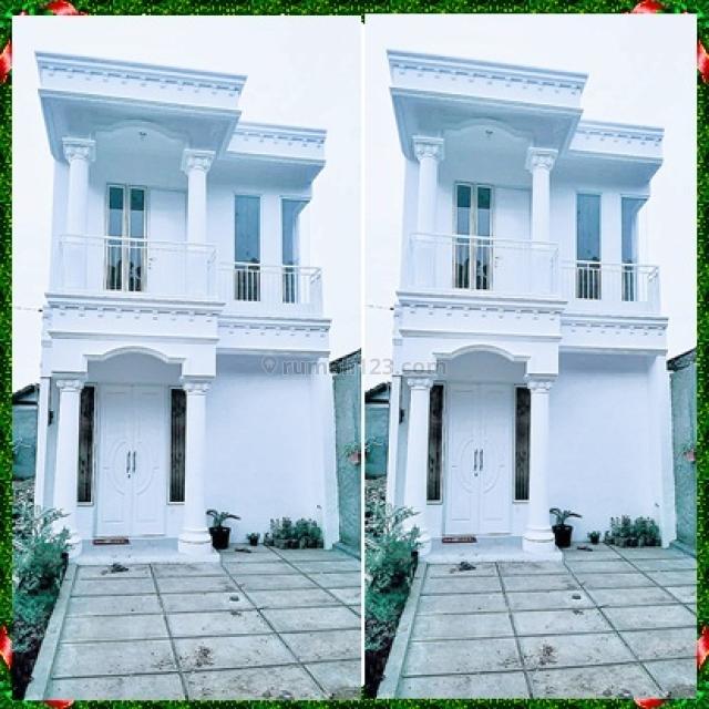 Perumahan bertingkat paling murah mewah lokasi strategis serpong,bsd, Jelupang, Tangerang