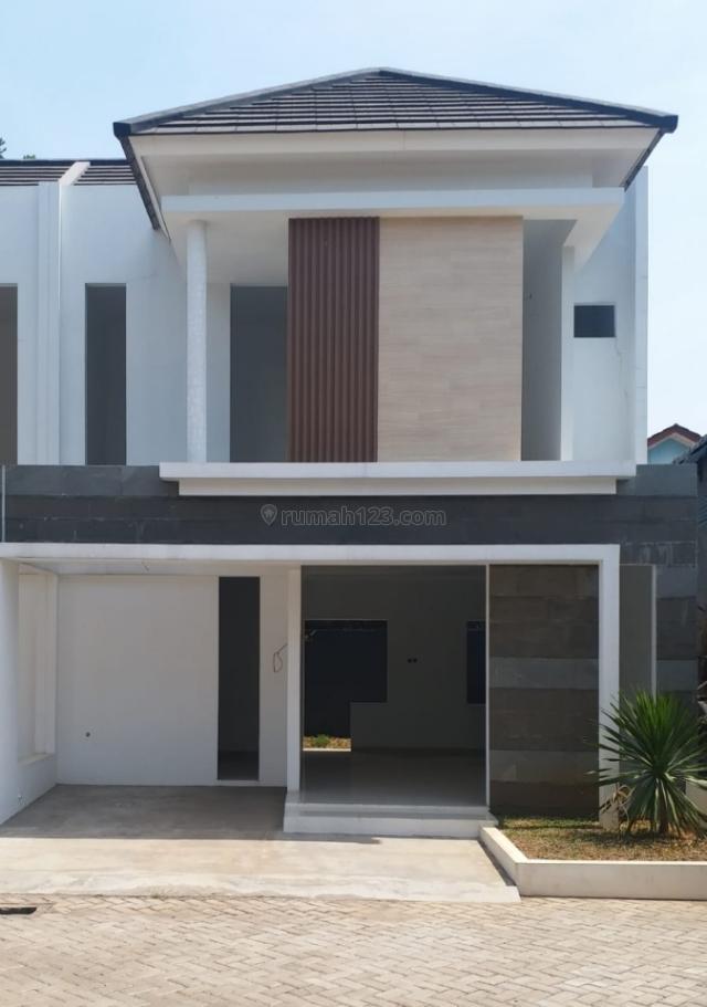 Rumah 2lantai siap huni, Jatiraden, Bekasi